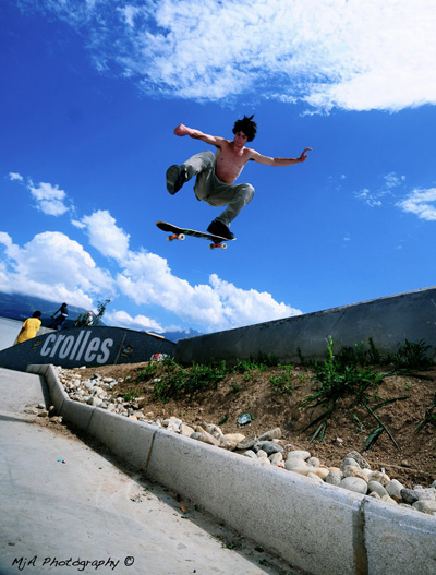 Antoine Duparay - Ollie north - Crolles.jpg
